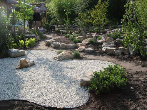 Projecten oosterse tuin foto 39 s van projecten oosterse tuin - Foto droge tuin ...